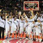 Yokohama captures first-ever bj-league title