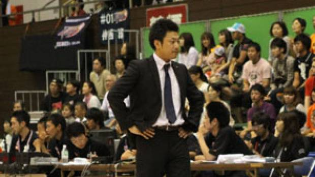 Stranger than fiction: Ryukyu fires Toyama after setting wins record