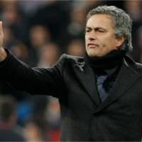Mourinho out at Real Madrid