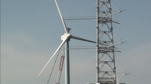 [VIDEO] Japan takes leap into offshore wind power