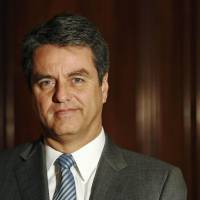 Azevedo will be first Latin American to head WTO
