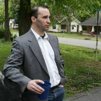 Ricin linked to suspect in Obama letters case