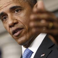 Obama renews vow to close Guantanamo
