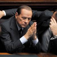 Berlusconi tax fraud sentence stands