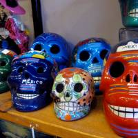 Social media scuttle Disney bid to trademark Day of the Dead