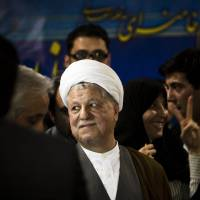 Late entries reshape Iran's election campaign