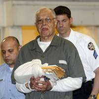 U.S. doctor is guilty in deaths of live babies