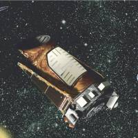 Kepler space scope stuck as steering device fails