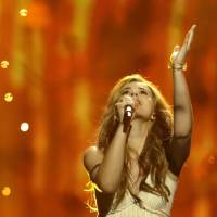 Danish singer wins Eurovision