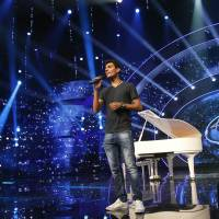 Politics goes pop in 'Arab Idol' show