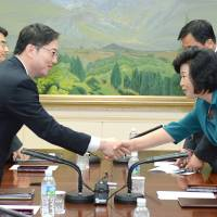 Two Koreas agree to high-level talks