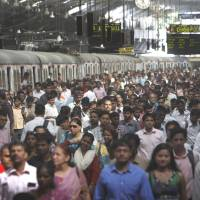 World population set to soar