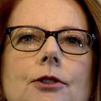 Gillard's 'gender war' backfires as male voters ditch Aussie leader: poll