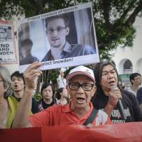Snowden files stoke U.S. security concerns