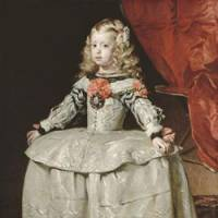 Early Baroque beauty: 'Infanta Margarita Teresa in a White Dress' (1656) by Diego Velasquez | © KUNSTHISTORISCHES MUSEUM, VIENNA