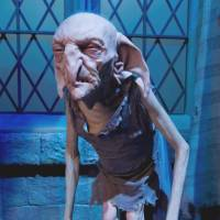 'Harry Potter: The Exhibition'