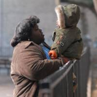 Tearjerker: Gabourey Sidibe stars in 'Precious.' | © PUSH PICTURES, LLC