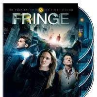 'Fringe: The Complete Fifth Season'
