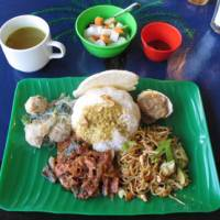 Warung Bintang: A taste trip to the Bali backstreets