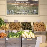 Daylesford Organics: Chow down in faith with organic eats