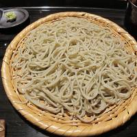 Some things never change: Located in Ryogoku, an area of Tokyo steeped in the culture and traditions of centuries past, Hosokawa serves homemade soba noodles with artisanal pride. | ROBBIE SWINNERTON PHOTOS