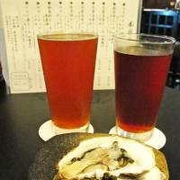 Bakushu-an: Nighttime nibbles served by the pint