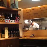 Michinoku: Tohoku eatery serves up a northeastern menu