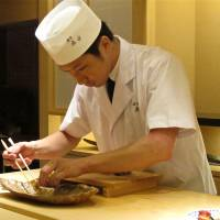 Ginza Okuda: <em>Kaiseki</em> master invites you to his second home