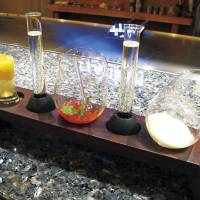 Flatiron: Flavor and flair combine in miraculous chemistry