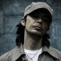 Floor filler: DJ Krush marks 20 years as a solo artist at an event in Tokyo on Feb. 27.