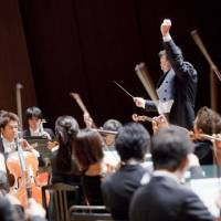 Bravura: The Orchestra Osaka Symphoniker conducted by Hiroshi Kodama will perform at The Festival of Visiting Japanese Orchestras to be held at Sumida Triphony Hall, Tokyo. © K. MIURA