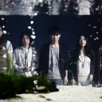 Lights, camera, Sakanaction!