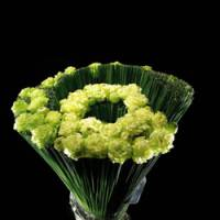 Flower designer Daniel Ost breathes life into Baccarat crystal