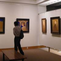 Ginza galleries to cater to late-night art fans