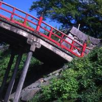 Under the volcano, Iwate's capital keeps its rich history alive