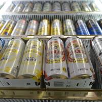 Falling flat: Kirin and Asahi breweries are facing increased competition from local craft beer makers. | BLOOMBERG