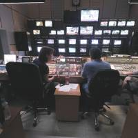 State broadcaster's end a blow to Greeks