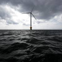 Marubeni to set up floating wind turbine off Fukushima in world first