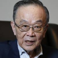 Mori says Tokyo real estate is best bet