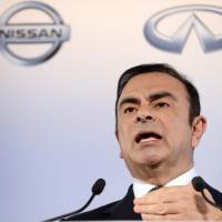 Ghosn earned ¥988 million; no one has gripe
