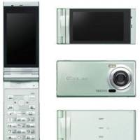 Casio cell phones in the frame; Panasonic pushing Blu-ray angle for TVs