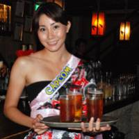 TGS industry parties offer special treatment to chosen few