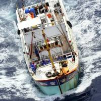 Taiwan fisheries pact frustrates both sides