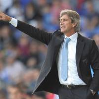 Manchester City makes it official, hires Pellegrini as manager