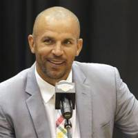 Nets take chance, name former All-Star Kidd new coach
