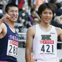 Rising star Kiryu ready to make mark on track