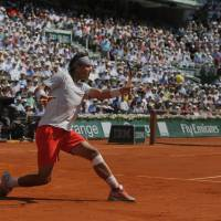 Rafa outlasts Nole in epic semi