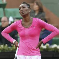 Venus Williams to miss Wimbledon for first time
