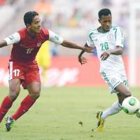 Nigeria rolls to 6-1 victory over Tahiti at Confederations Cup