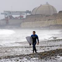 California utility to close San Onofre reactors